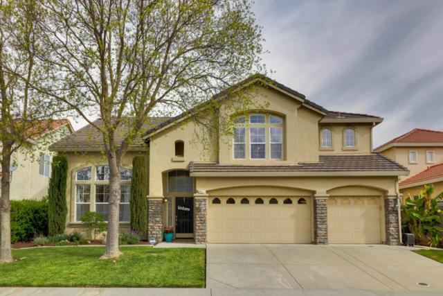 2521 Snowy Egret Way, Elk Grove, CA 95757 (MLS #18023441) :: Keller Williams - Rachel Adams Group
