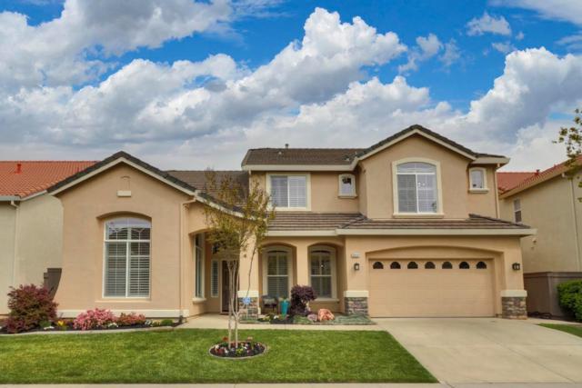 2533 Marsh Wren Way, Elk Grove, CA 95757 (MLS #18023481) :: Keller Williams - Rachel Adams Group