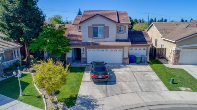 3607 Swan Court, Merced, CA 95340 (MLS #18023522) :: The Merlino Home Team