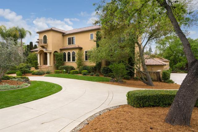 9131 Serenity Lane, Orangevale, CA 95662 (MLS #18023569) :: The Yost & Noble Real Estate Team