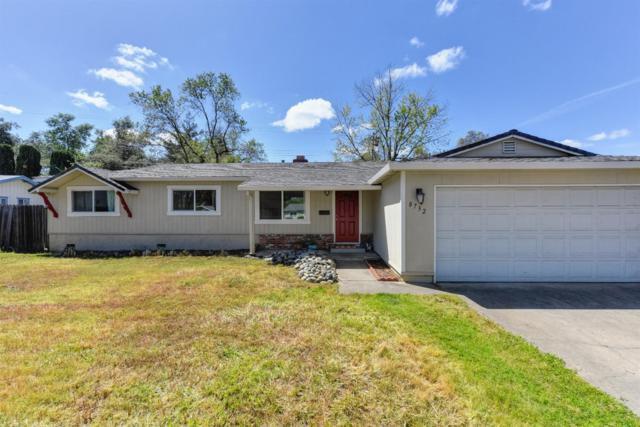 8732 Mohawk Way, Fair Oaks, CA 95628 (MLS #18023573) :: The Yost & Noble Real Estate Team
