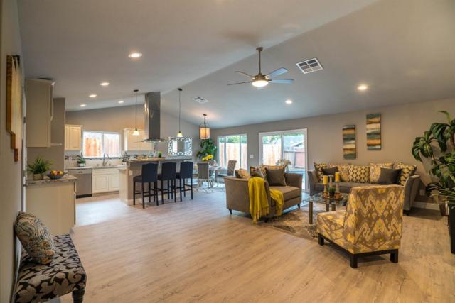 9028 Terramore Drive, Orangevale, CA 95662 (MLS #18023578) :: Keller Williams - Rachel Adams Group