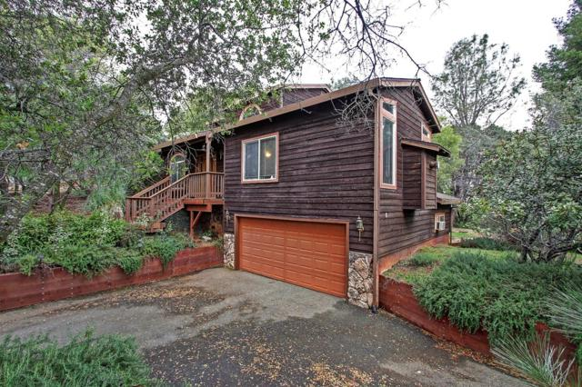 2546 Westville Trail, Cool, CA 95614 (MLS #18023602) :: Dominic Brandon and Team