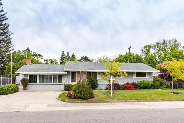 6732 Carrwood Street, Orangevale, CA 95662 (MLS #18023623) :: Keller Williams - Rachel Adams Group