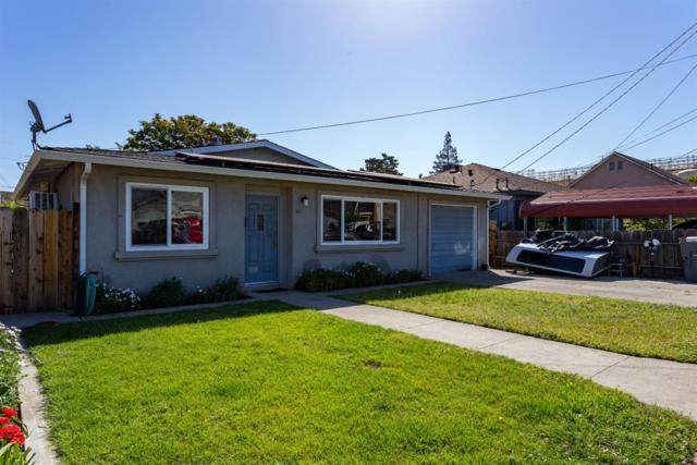 421 S 2nd Avenue, Oakdale, CA 95361 (MLS #18023641) :: The Del Real Group