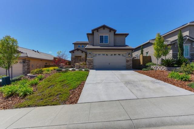 3796 Giggs Way, Roseville, CA 95661 (MLS #18023643) :: Keller Williams - Rachel Adams Group