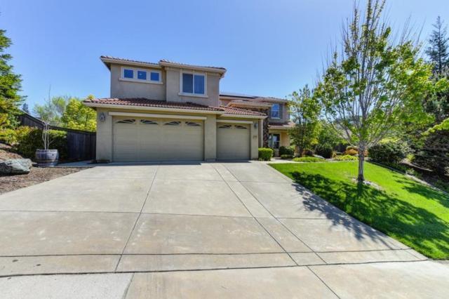 1019 Venezia Drive, El Dorado Hills, CA 95762 (MLS #18023663) :: Keller Williams - Rachel Adams Group