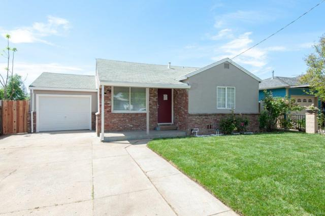 5530 28th Street, Sacramento, CA 95820 (MLS #18023664) :: Gabriel Witkin Real Estate Group