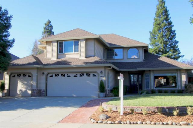5322 Humboldt Drive, Rocklin, CA 95765 (MLS #18023674) :: Keller Williams - Rachel Adams Group