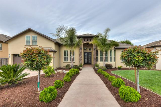 3907 Rutlan Way, Rocklin, CA 95677 (MLS #18023742) :: Keller Williams - Rachel Adams Group