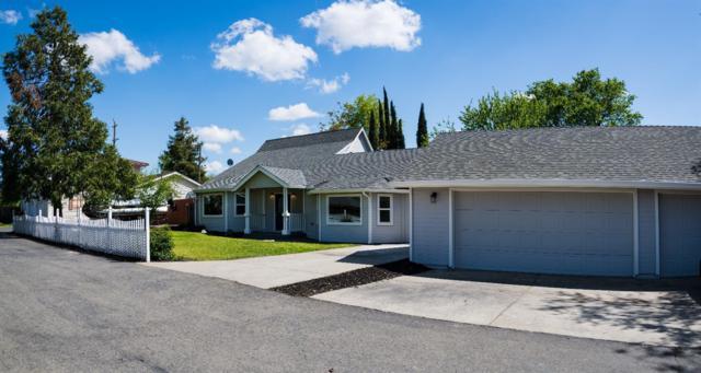 5821 Filbert Avenue, Orangevale, CA 95662 (MLS #18023747) :: The Yost & Noble Real Estate Team