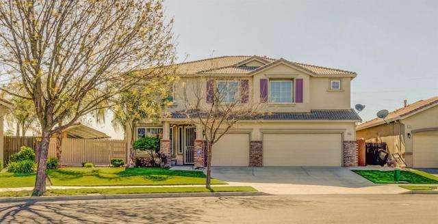 202 Murano Street, Los Banos, CA 93635 (MLS #18023775) :: Keller Williams - Rachel Adams Group