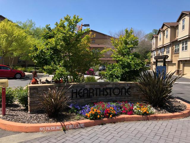 6581 Hearthstone Circle #1522, Rocklin, CA 95677 (MLS #18023797) :: Keller Williams - Rachel Adams Group