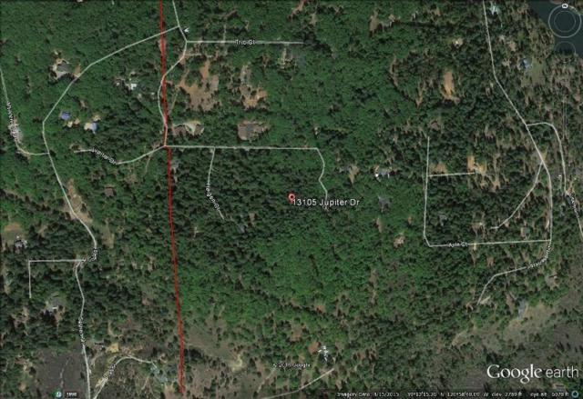 13105 Jupiter Drive, Grass Valley, CA 95945 (MLS #18023868) :: Team Ostrode Properties