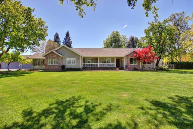 11770 Blake Road, Wilton, CA 95693 (MLS #18023980) :: Keller Williams - Rachel Adams Group