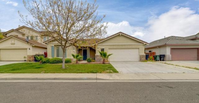 542 Aldrich Avenue, Livingston, CA 95334 (MLS #18023987) :: Keller Williams - Rachel Adams Group