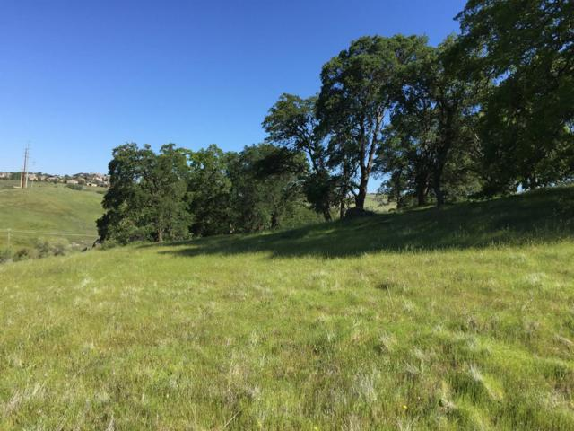 0 White Rock Road 20Ac, El Dorado Hills, CA 95672 (MLS #18024000) :: The Yost & Noble Real Estate Team