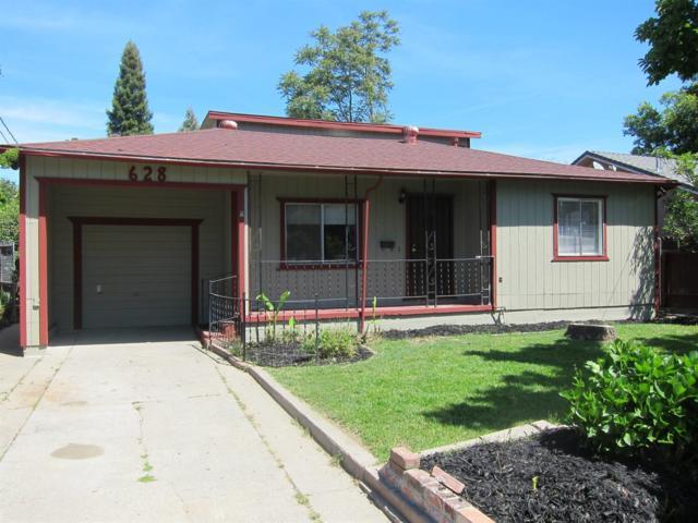 628 Welland Way, West Sacramento, CA 95605 (MLS #18024001) :: Keller Williams - Rachel Adams Group