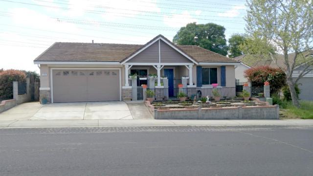 176 Glenwood Circle, Roseville, CA 95678 (MLS #18024012) :: Dominic Brandon and Team
