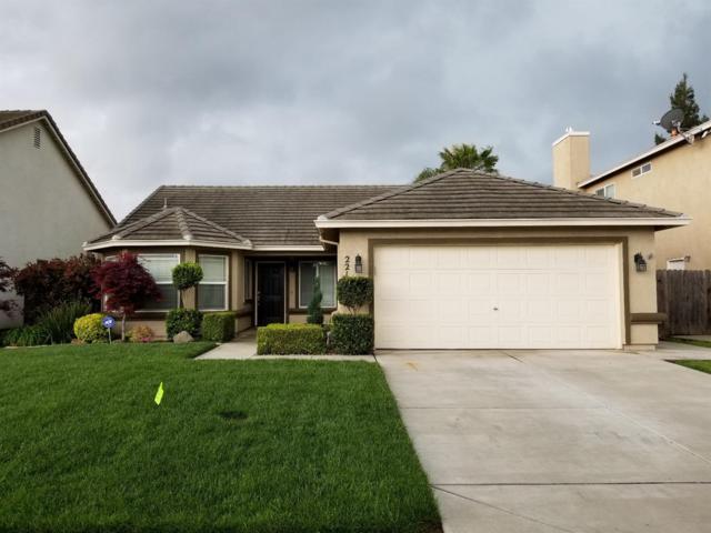 2214 Ryanlee Drive, Riverbank, CA 95367 (MLS #18024038) :: The Del Real Group