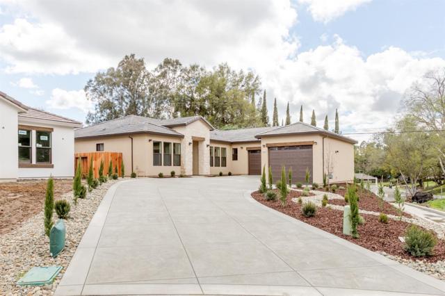 8370 Jularick Court, Fair Oaks, CA 95628 (MLS #18024051) :: The Yost & Noble Real Estate Team