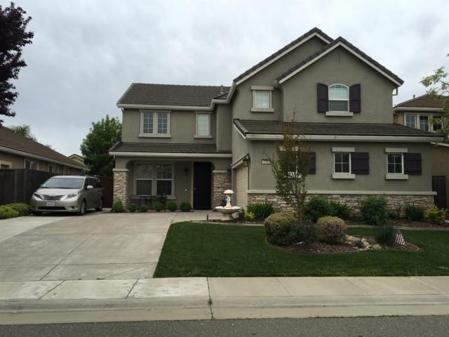 12300 Habitat Way, Rancho Cordova, CA 95742 (MLS #18024066) :: Dominic Brandon and Team