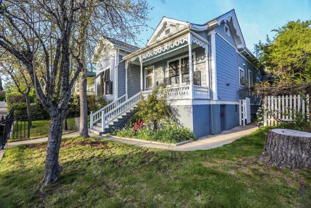 430 N Main Street, Jackson, CA 95642 (MLS #18024091) :: Keller Williams - Rachel Adams Group