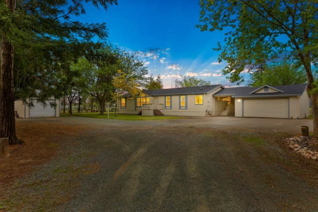 11626 Borden Road, Herald, CA 95638 (MLS #18024108) :: Heidi Phong Real Estate Team