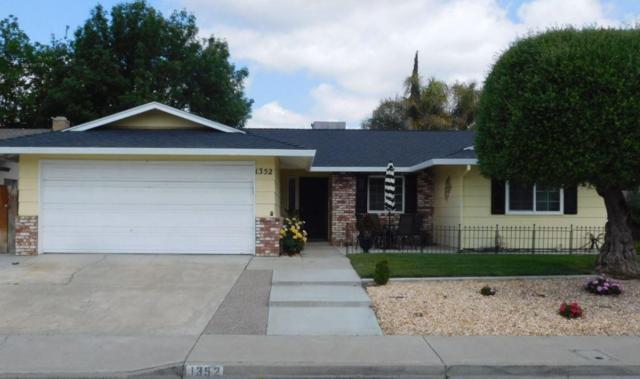 1352 Dove St., Los Banos, CA 93635 (MLS #18024114) :: Keller Williams - Rachel Adams Group