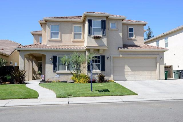 19584 Portofino Court, Hilmar, CA 95324 (MLS #18024135) :: Heidi Phong Real Estate Team