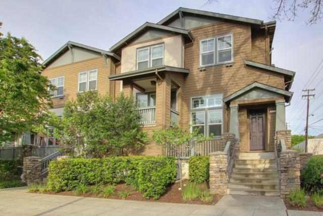 415 17th Street, Sacramento, CA 95811 (MLS #18024148) :: Keller Williams - Rachel Adams Group