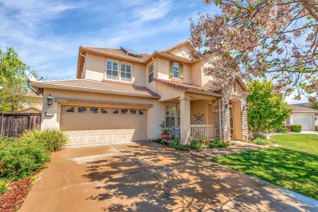 7513 Linksman Court, Rancho Murieta, CA 95683 (MLS #18024205) :: Dominic Brandon and Team