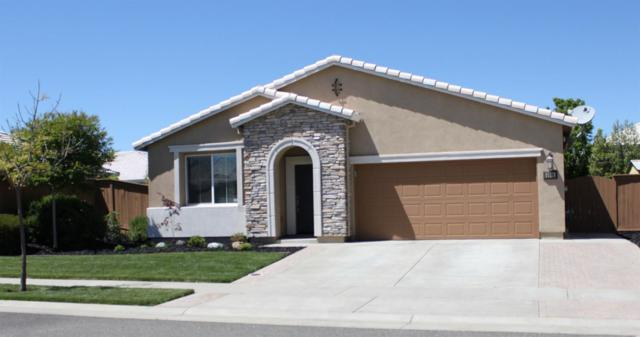 4009 Ice House Way, Roseville, CA 95747 (MLS #18024207) :: Keller Williams Realty