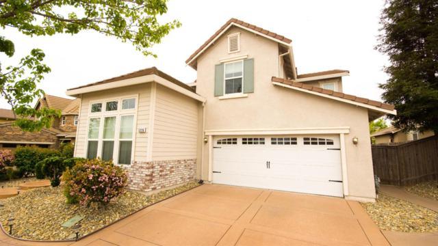 5226 Copper Sunset Way, Rancho Cordova, CA 95742 (MLS #18024219) :: Dominic Brandon and Team