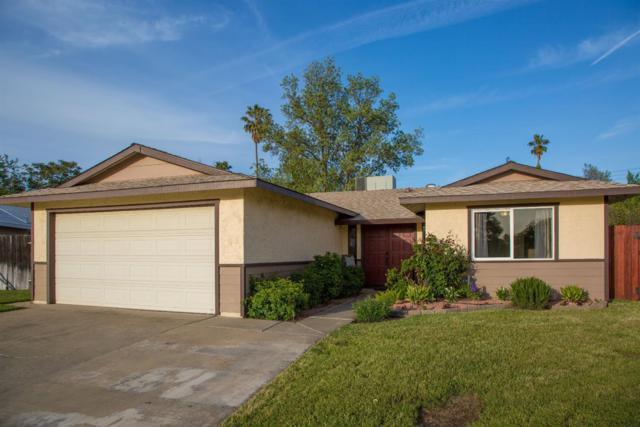 7838 Tabare Court, Citrus Heights, CA 95621 (MLS #18024223) :: Keller Williams Realty