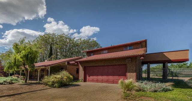 625 Spencer Road, Vernalis, CA 95385 (MLS #18024238) :: Keller Williams - Rachel Adams Group