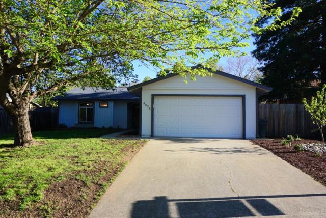8628 La Paenda Way, Orangevale, CA 95662 (MLS #18024244) :: The Yost & Noble Real Estate Team