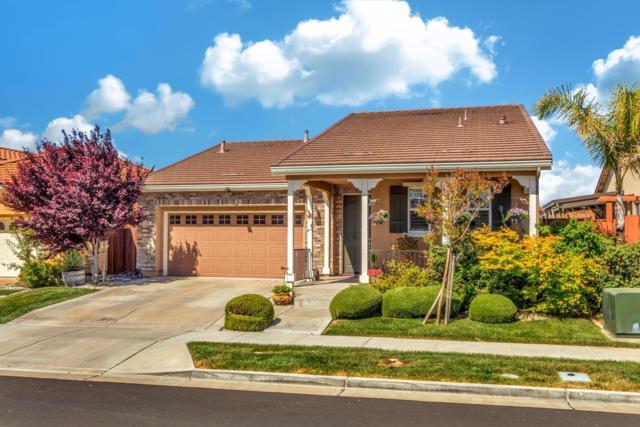 1916 Campos Avenue, Woodland, CA 95776 (MLS #18024271) :: Heidi Phong Real Estate Team