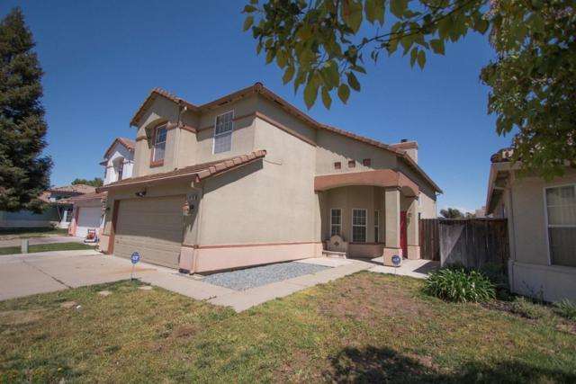 8795 Fobes Drive, Antelope, CA 95843 (MLS #18024280) :: Keller Williams Realty