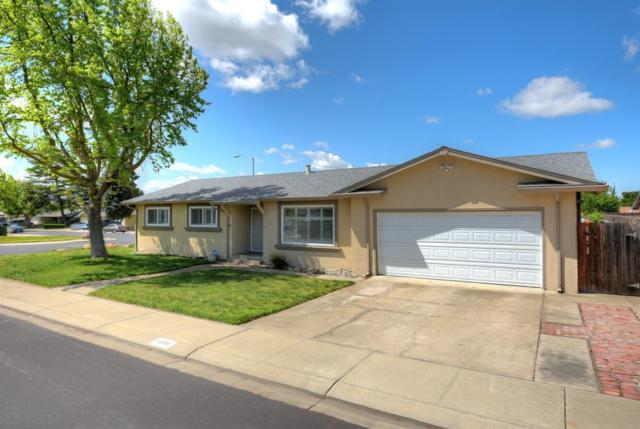 1801 Fairwood Avenue, Manteca, CA 95336 (MLS #18024286) :: Keller Williams - Rachel Adams Group