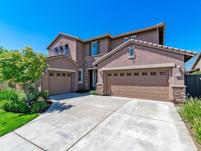 2162 Beckett Drive, El Dorado Hills, CA 95762 (MLS #18024352) :: Keller Williams Realty