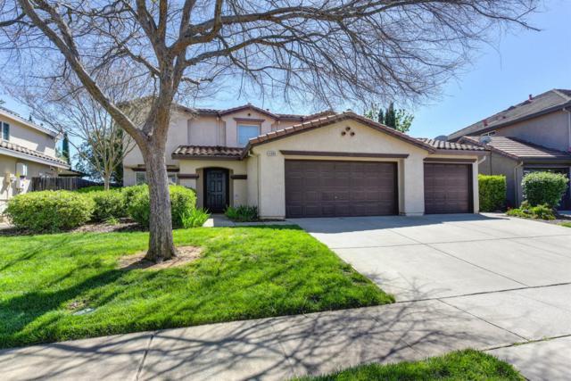 4369 Grafton Circle, Rancho Cordova, CA 95655 (MLS #18024387) :: Gabriel Witkin Real Estate Group