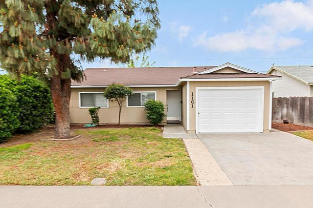1161 Yvonne Avenue, Manteca, CA 95336 (MLS #18024419) :: Keller Williams - Rachel Adams Group