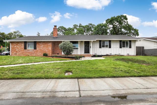 9624 Lake Natoma Drive, Orangevale, CA 95662 (MLS #18024427) :: The Yost & Noble Real Estate Team