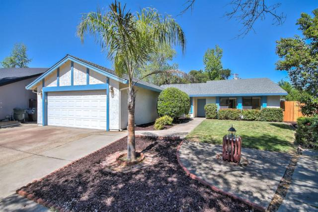 5425 Shire Court, Fair Oaks, CA 95628 (MLS #18024439) :: Gabriel Witkin Real Estate Group