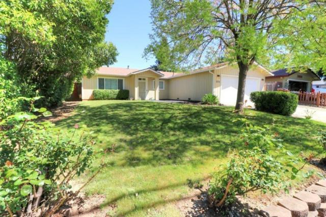 7036 Van Maren Lane, Citrus Heights, CA 95621 (MLS #18024443) :: Keller Williams Realty