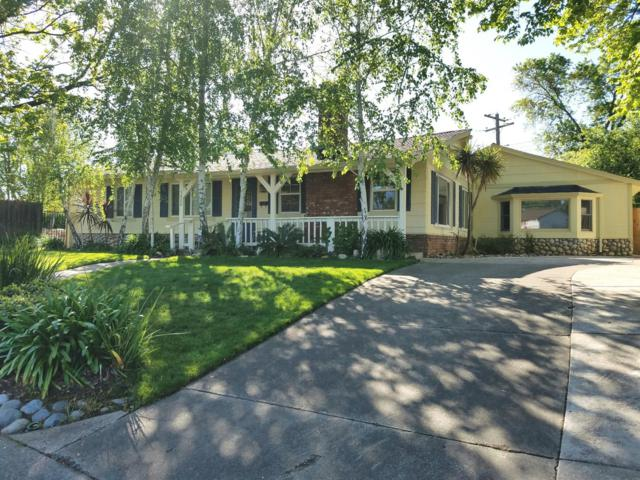 5320 Kahala Court, Fair Oaks, CA 95628 (MLS #18024462) :: Ben Kinney Real Estate Team