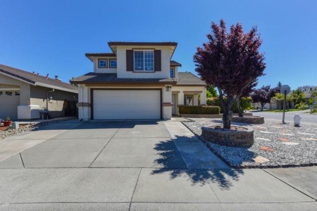 3437 Mardi Gras Court, Rancho Cordova, CA 95670 (MLS #18024474) :: Ben Kinney Real Estate Team