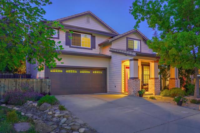 1110 Fong Court, Folsom, CA 95630 (MLS #18024490) :: Ben Kinney Real Estate Team