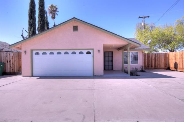 7605 Lander Avenue, Hilmar, CA 95324 (MLS #18024515) :: Heidi Phong Real Estate Team